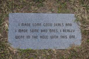 Cool Halloween Tombstone Names by Crazy Lazy Silly And Strange Appropriate Epitaphs