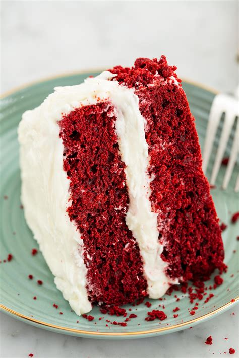 You can make or prepare all of these christmas dessert recipes ahead of time. 60+ Best Red Velvet Desserts Recipes - Red Velvet Cakes ...