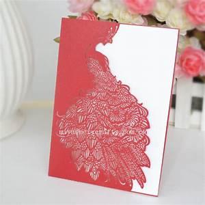 wholesale pocket invitations peacock envelopes wedding With bulk pocket wedding invitations