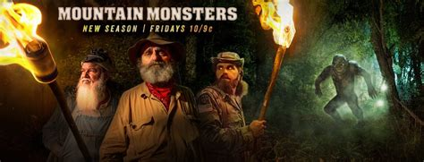destination america renews mountain monsters