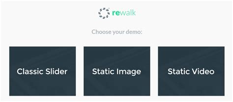 Rewalk Business Adobe Muse Template Muse Templates 10 Professional Muse Website Templates Idevie