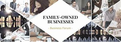 Owned Businesses Business Generational Fob Romebusinessschool