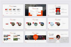 Boost Project Presentation PowerPoint Template #70839