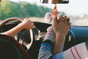 cute, couple, car, holding-hands, lovers, love | nineimages