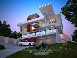 3d Architectural Visualization Rendering Modeling