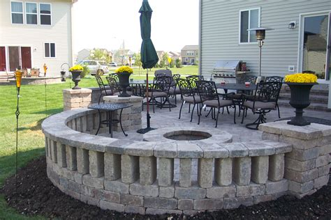 patio wall ideas 10x10 patio need help w some simple design idea landscaping lawn care diy chatroom home