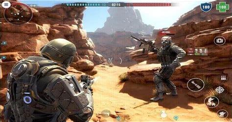 war games shooting country offline game raid take