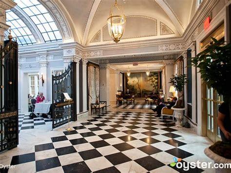 luxury hotels in washington dc travel channel