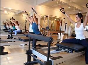 Best Pilates studios in NYC for strengthening your body ...