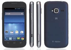 Zte Concord Ii User Guide Manual Tips Tricks Download