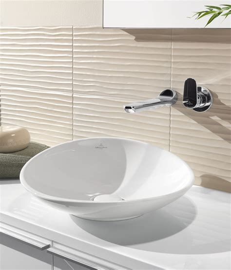 My Nature Waschtisch by My Nature Villeroy Boch Badewanne