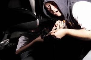 Virginia Car Insurance: National Auto Thefts Drop