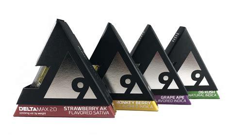 Delta 9 Vape Cartridges (1 Gram