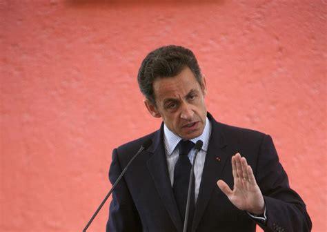 Exclusiva: La verdad de Nicolas Sarkozy sobre el caso ...