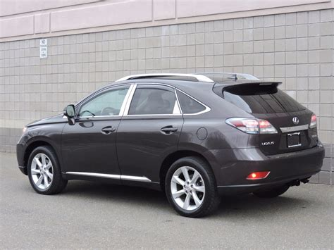 lexus rx 350 used 2010 lexus rx 350 at auto house usa saugus