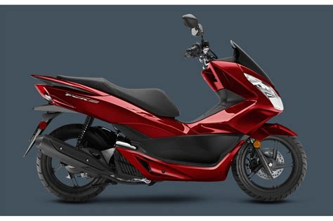 2016 Honda Pcx150 For Sale At Ocean County Powersports