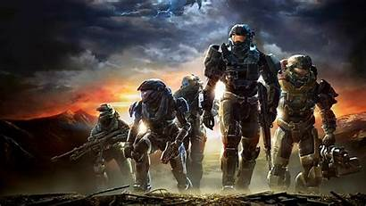Halo Reach Bungie Later
