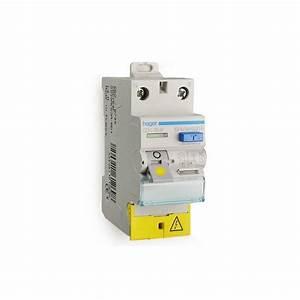 Interrupteur Differentiel Hager 63a Type Ac : interrupteur diff rentiel type ac 63a borne vis ~ Edinachiropracticcenter.com Idées de Décoration