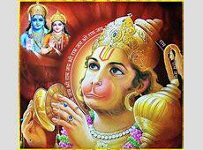 Hanuman Jayanti Hanuman Jayanti 2019 Date Celebrations