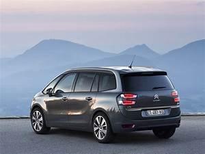 Citroën C4 Picasso Business : citro n grand c4 picasso 39 2013 ~ Gottalentnigeria.com Avis de Voitures