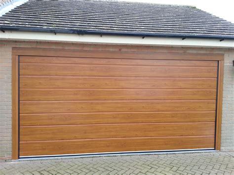 insulated garage door new insulated garage door grantham east midlands