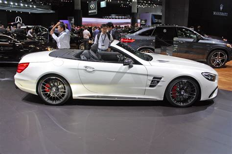 Mercedes Slc Class Photo by 2017 Mercedes Slc Class Photos Informations