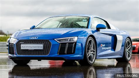 Audi R8 2020 by Audi May Pull The On Selling R8 By 2020