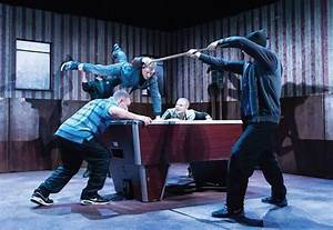 13 Innovative Physical Theater Companies | Backstage