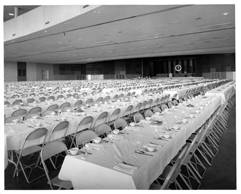 jfk assassination  banquet set   austin