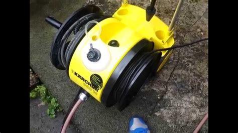 pressure washer for karcher 650mb pressure washer