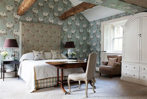 The Leading British Interior Designers By Ad100 List