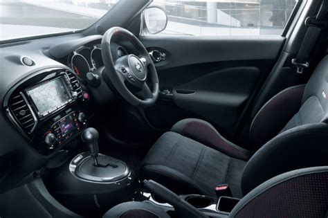 Nissan Juke 2020 Interior by New 2020 Nissan Juke Release Date Interior Colors Price