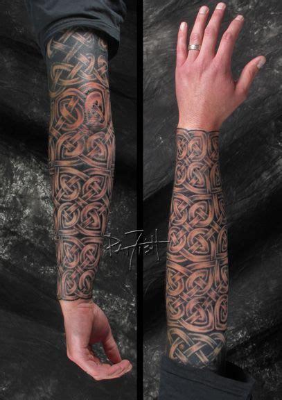 celtic sleeve tattoo tattoos pinterest celtic sleeve
