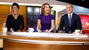 It's Official: NBC News Hires New 'Today' Show Chief ...