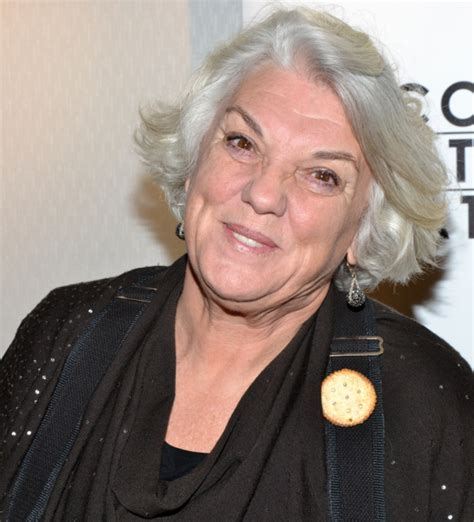 tyne daly finally takes   long desired dream role