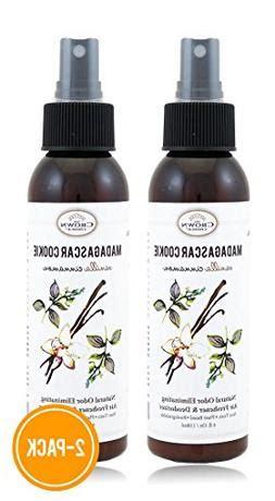 natural essential oil air freshener home spray