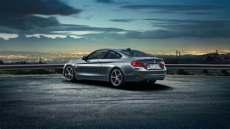 Bmw 4 Series Coupe Hd Picture by Cars Grey Bmw 4 Series Coupe Wallpaper Allwallpaper In