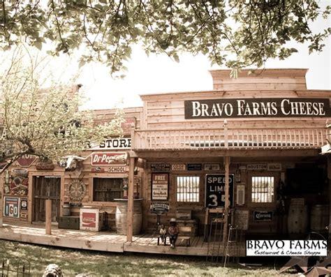 Bravo Farms Cheese Factory in Traver, California : RelyLocal