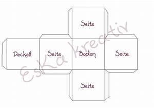 Box Selber Basteln : box aus papier basteln my blog ~ Lizthompson.info Haus und Dekorationen
