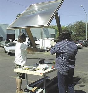 Lentille De Fresnel : a kirkland nouveau mexique energie solaire a gogo avec miroirs et moteurs stirling ~ Medecine-chirurgie-esthetiques.com Avis de Voitures