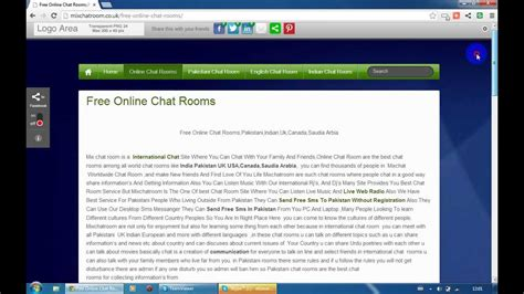 Live Chat Rooms Uk : Free Live Chat Rooms No Registration