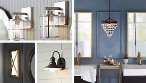 8 Fresh Bathroom Lighting Ideas