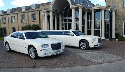 White Limo by In White Limousines Stretch Limo Hire