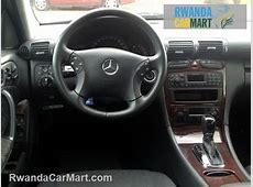 Used MercedesBenz Luxury Sedan 2001 2001 MercedesBenz