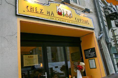 chez ma cuisine geneve chez ma cousine geneva bourg de four restaurant