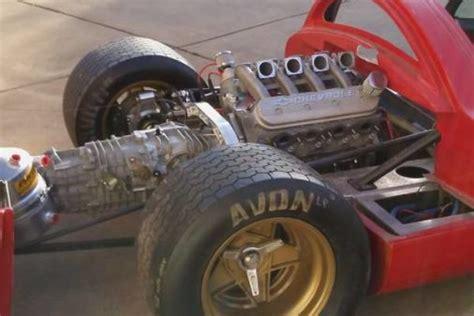 330 P4 Rcr by Race Car Replicas 330 P4 Replica Reincarnation