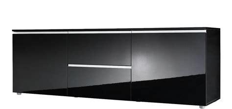 meuble noir laque pas cher meuble tv laque noir pas cher maison design hosnya