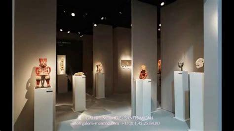 exposition de la galerie mermoz santo micali brafa 2015