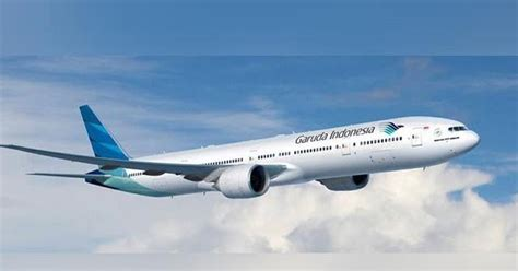 pt garuda indonesia persero tbk recruitment