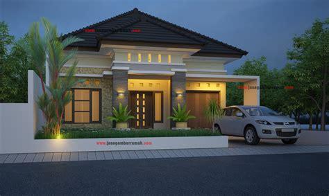 layanan  jasa gambar rumah rumah cantik  jayapura